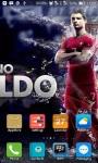 Cristian Ronaldo HD Wallpaper screenshot 6/6