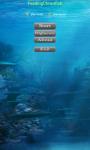 Feeding Frenzy Clownfish Games screenshot 2/4