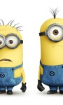 Minion Pictures the movie Wallpaper screenshot 1/6