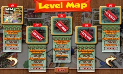 Free Hidden Object Games - Supermarket screenshot 2/4