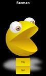 Fire Pacman New screenshot 1/5