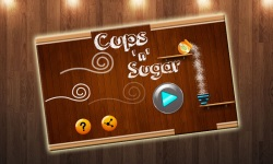 Cups And Sugar screenshot 1/4