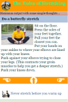 The Rules of Stretching screenshot 3/3
