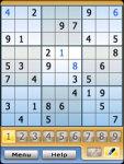 Sensible Sudoku for S60 v3 screenshot 1/1