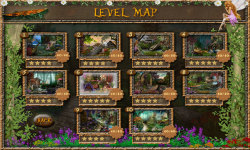 Free Hidden Object Game - Forest of Illusion screenshot 2/4