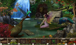 Free Hidden Object Game - Forest of Illusion screenshot 3/4
