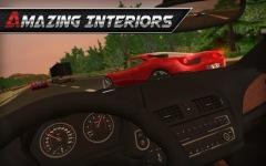 Real Driving 3D screenshot 2/2