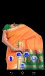 Women Saree Photo Making screenshot 2/6