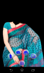 Women Saree Photo Making screenshot 3/6