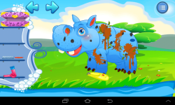 Messy Hippo Mania Adventure screenshot 4/5