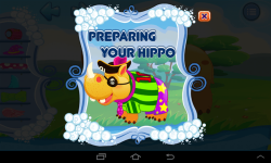 Messy Hippo Mania Adventure screenshot 5/5