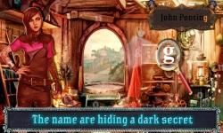 Haunted Land Of Hidden Objects screenshot 3/5
