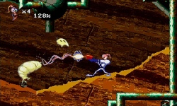 Earthworm Jim 2 Premium screenshot 1/4