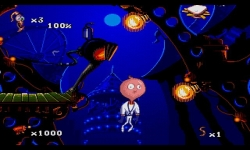 Earthworm Jim 2 Premium screenshot 2/4