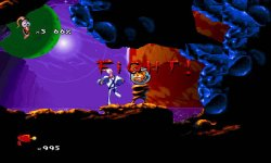 Earthworm Jim 2 Premium screenshot 4/4