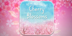 Cherry Blossoms Theme screenshot 4/4