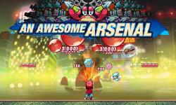 New Pang Adventures screenshot 4/5
