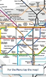 mxData Tube Map screenshot 1/6