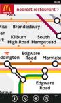 mxData Tube Map screenshot 3/6