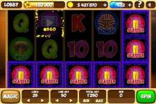 Pharaohs Legend Slots VIP overall screenshot 6/6