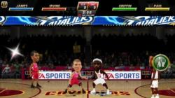 NBA JAM by EA SPORTS great screenshot 1/6