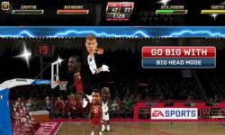 NBA JAM by EA SPORTS great screenshot 3/6