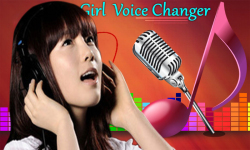 Magic Voice Changer Free screenshot 1/3
