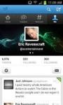 Twitter Mobile New screenshot 4/6