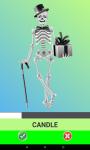 Halloween Words screenshot 4/6