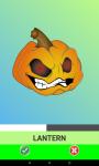 Halloween Words screenshot 5/6