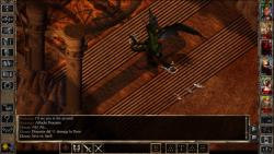 Baldurs Gate  2 general screenshot 2/6