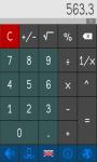 My Talking Calculator XL screenshot 1/3