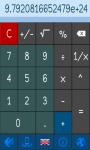My Talking Calculator XL screenshot 2/3