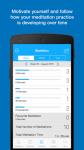 De Mindfulness App secure screenshot 1/5