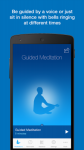 De Mindfulness App secure screenshot 2/5