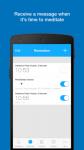 De Mindfulness App secure screenshot 3/5