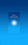 De Mindfulness App secure screenshot 4/5