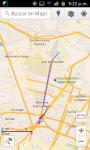Mexico DF's Routes screenshot 3/4