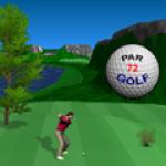 Par 72 Golf screenshot 1/1