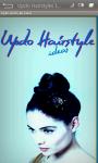 Updo Hairstyles Ideas screenshot 1/6