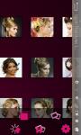 Updo Hairstyles Ideas screenshot 2/6