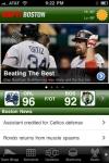 ESPNBoston.com screenshot 1/1