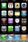 SmartVoipFone screenshot 1/1