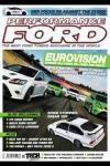 Performance Ford Magazine screenshot 1/1