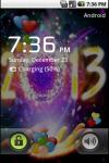 New Year Live Wallpaper 2013 screenshot 5/5