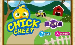 Chick Cheep screenshot 1/5