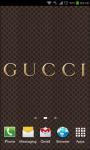 Gucci HD Wallpapers screenshot 1/6