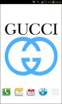 Gucci HD Wallpapers screenshot 2/6