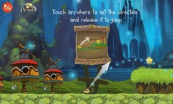 Golden Ninja GAME screenshot 2/6