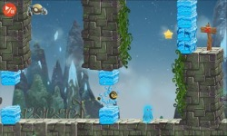 Golden Ninja GAME screenshot 4/6